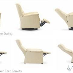 Ergonomic Chair Norway Hanging Mexico Fjords 855 Urke Swing Recliner Norwegian Relaxor Zero Gravity Scandinavian Lounger