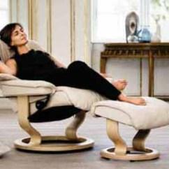 Ergonomic Chair Dimensions Pedicure Chairs Canada Ekornes Stressless Tampa Reno Vegas Recliner Lounger - ...
