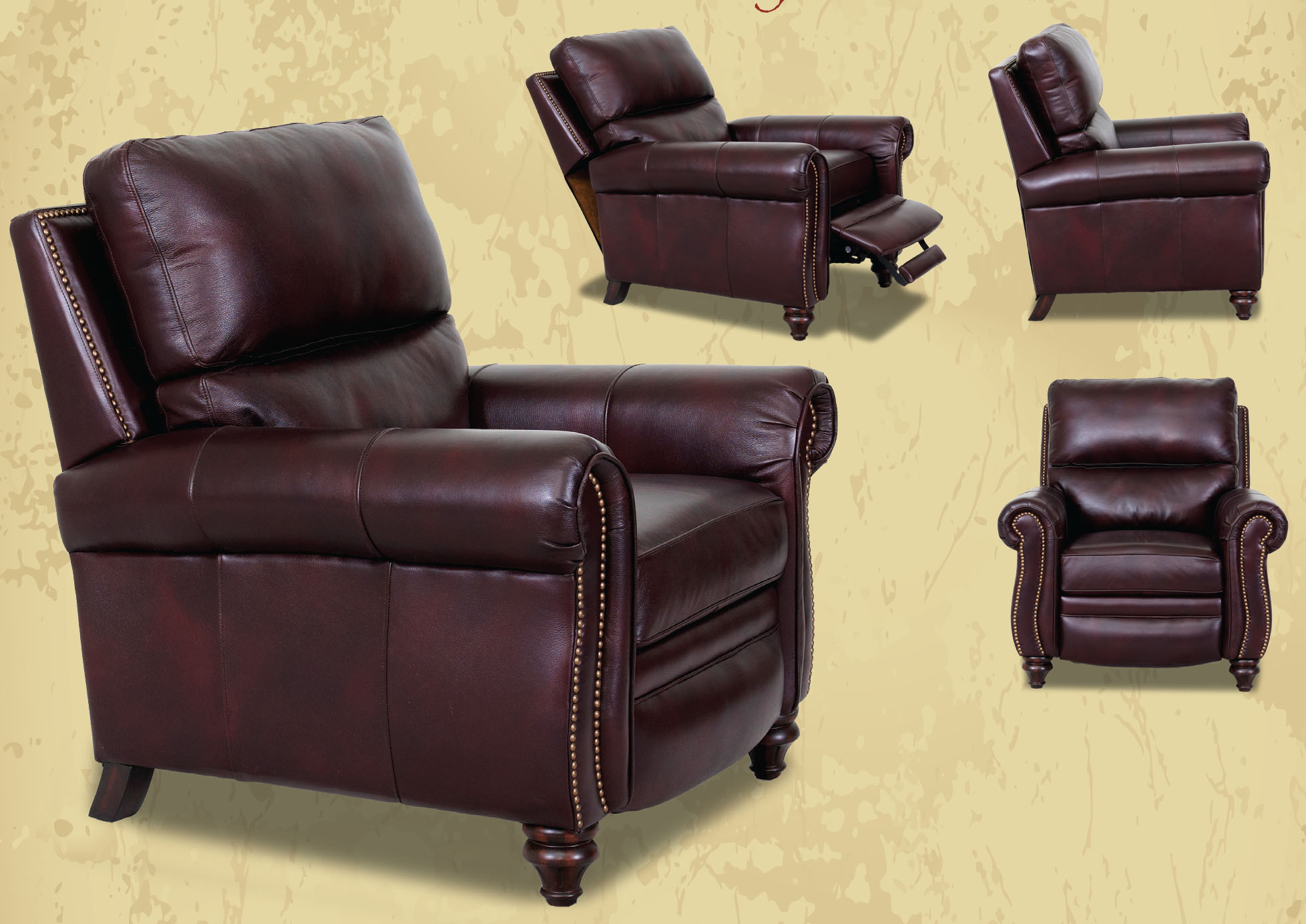 sofa warehouse manchester what can i use to clean a cream leather barcalounger dalton ii recliner chair