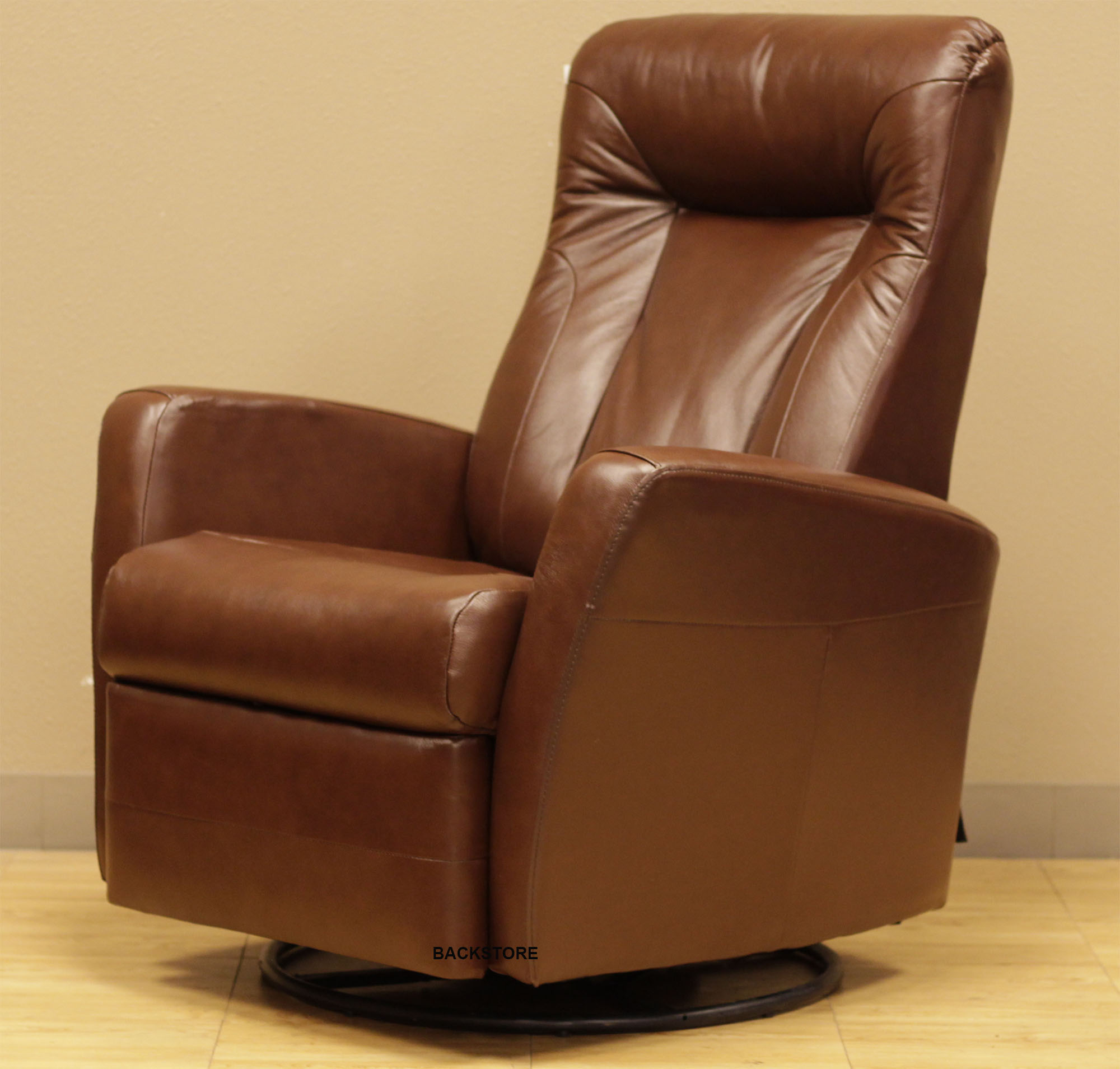 Recliner Rocking Chair Barcalounger Grissom Ii Swing Rocker Glider Recliner