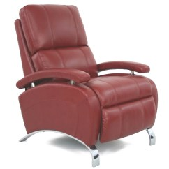 Leather Recliner Chairs Egg Shaped Baby High Chair Barcalounger Oracle Ii