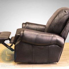 Leather Sofa Cleaning Kit Weylandts Sack Barcalounger Premier Ii Recliner Chair