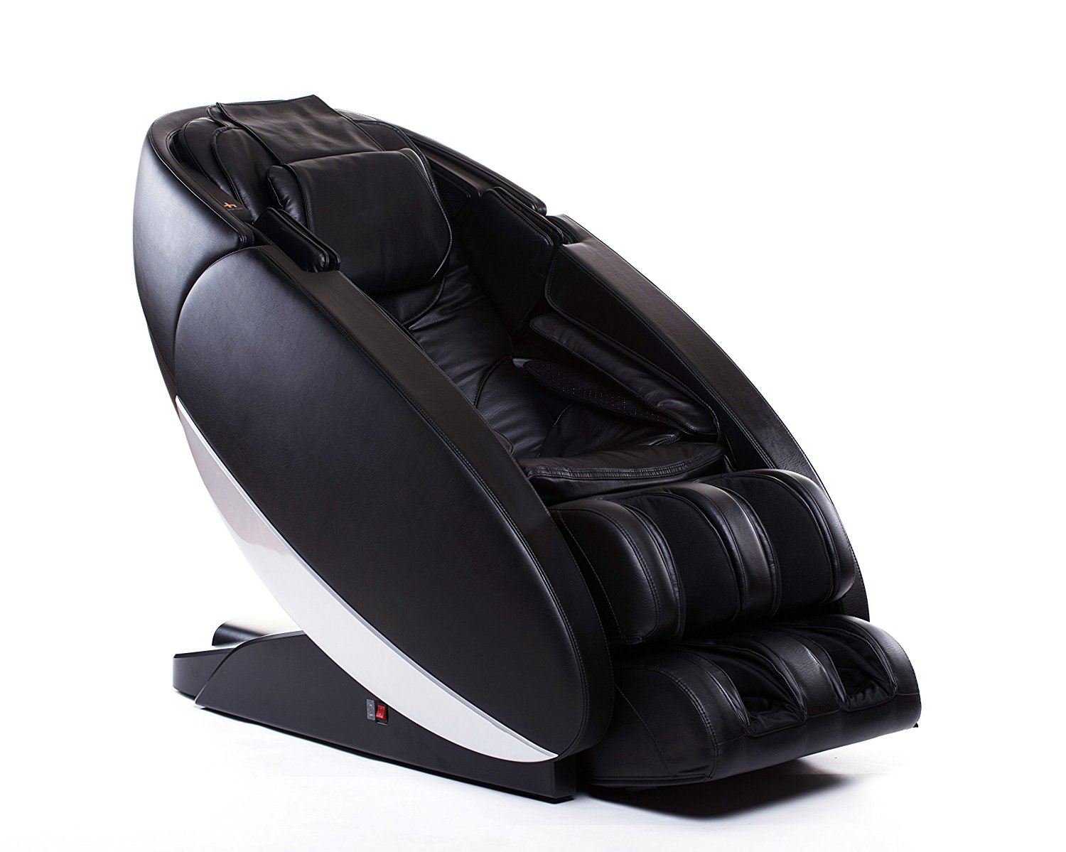 Korean Massage Chair Black 100 Novoxt 001 Novo Xt Zero Gravity Massage Chair