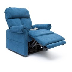Infinite Position Recliner Power Lift Chair Covers Canberra New Easy Comfort Lc 100