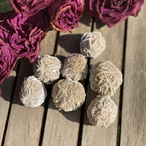 Desert Rose Crystal