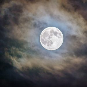 HOW TO WORK WITH… The Energy of the Full Moon – DIGITAL DOWNLOAD (For iPads/Tablets & Stylus)