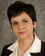 Bita A. Kash, Ph.D., M.B.A.