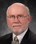Kenneth McLeroy, Ph.D., M.S.