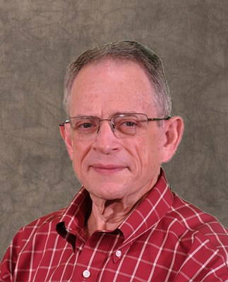 Joseph Sharkey, Ph.D., M.P.H., RD