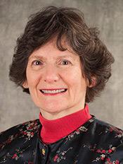 Marcia Ory, Ph.D., M.P.H.
