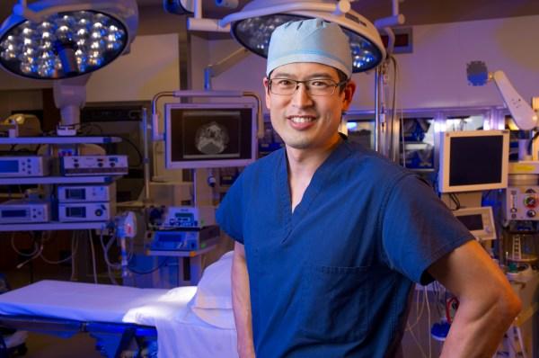 David Kang begins his work at TAMHSC Baylor College of Dentistry in Dallas,.