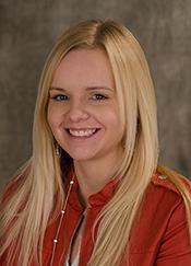 Amber D. Elkins, M.P.H.