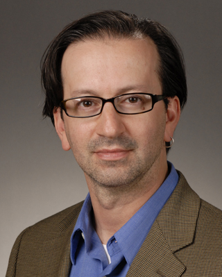 Robert Alaniz, Ph.D.