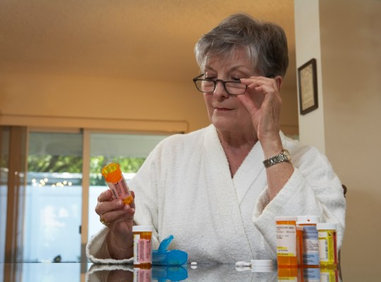 Diabetes management can be complicated business for older adults, but health professionals say a simpler approach could be safer.