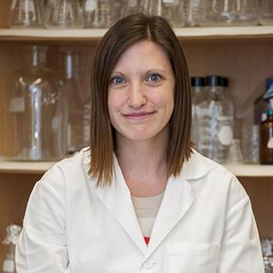 Natalie Johnson, Ph.D.