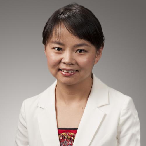 Yan Hong, Ph.D.