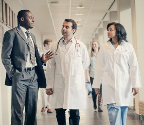 A recently multi-hospital system case study provides a better understanding of the role of resource dependency theory (RDT) and resource based view (RBV) in health care strategic management.