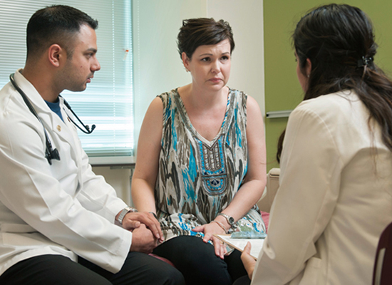 The Texas A&M Health Science Center has implemented a program aimed at providing uninsured women with cancer screenings and health education.
