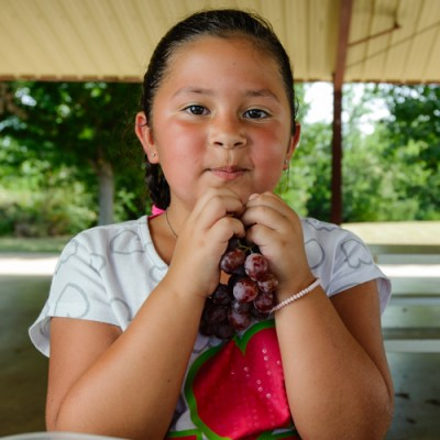 First-year funding will go mainly to program efforts to promote healthier lifestyles in South Texas.
