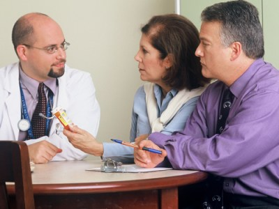 Attending to patient concerns is the essence of patient-centered medical care and can ultimately lead to better health outcomes.