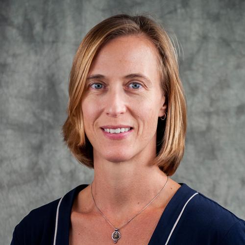 Lesley E. Tomaszewski, Ph.D.