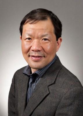 photo of Dr. Kobayashi