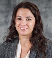 Brandie Taylor, Ph.D.