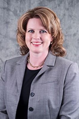 Jennifer Griffith, Dr.P.H., M.P.H.