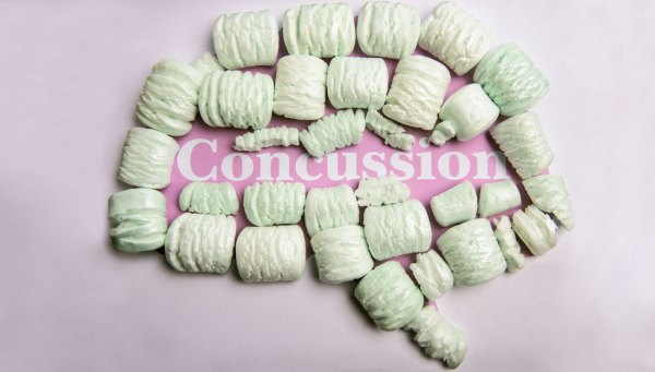 Individuals who suffer depressed skull fractures, penetrating head trauma, cerebral contusion and hematomas (bleeding within the brain) due to the injury are especially likely to suffer PTE.