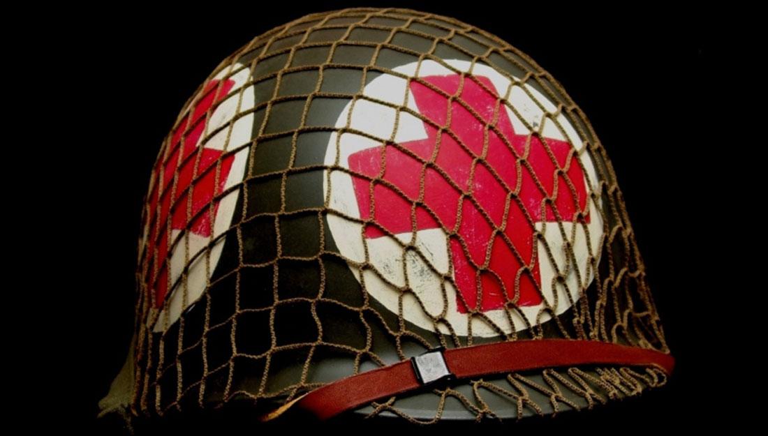 Combat Medic Helmet