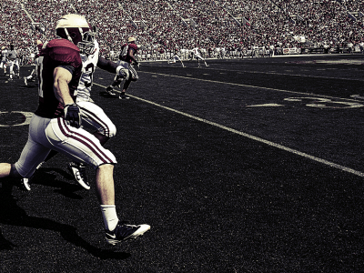 tackling cardiovascular health risks in football players
