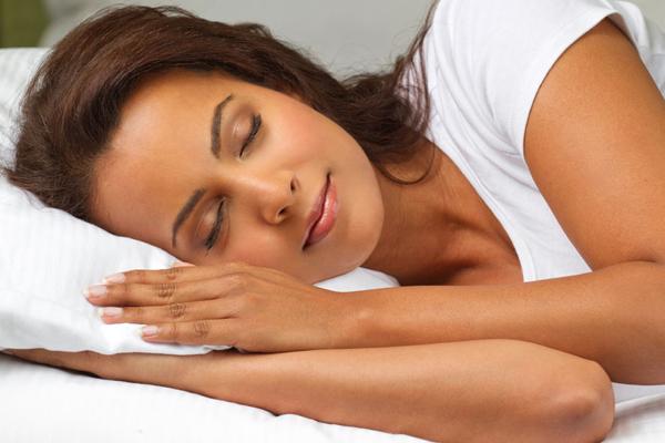 makeup habits making you sick - sleeping in makeup