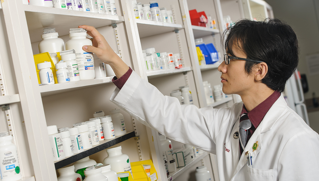 why aren't patients taking their prescription meds