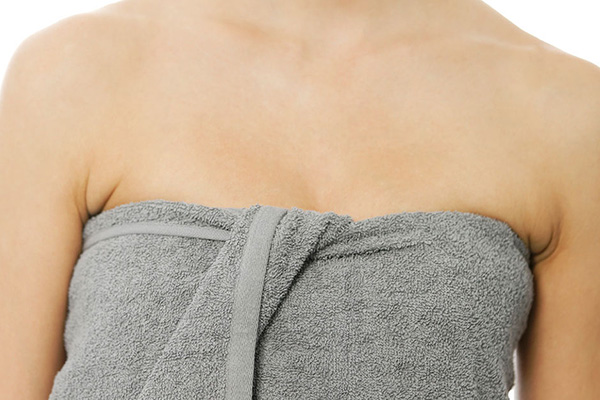 how to induce labor naturally - breast stimulation