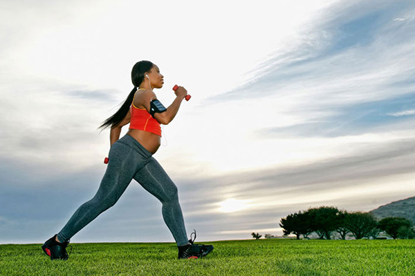 how to induce labor naturally - exercise