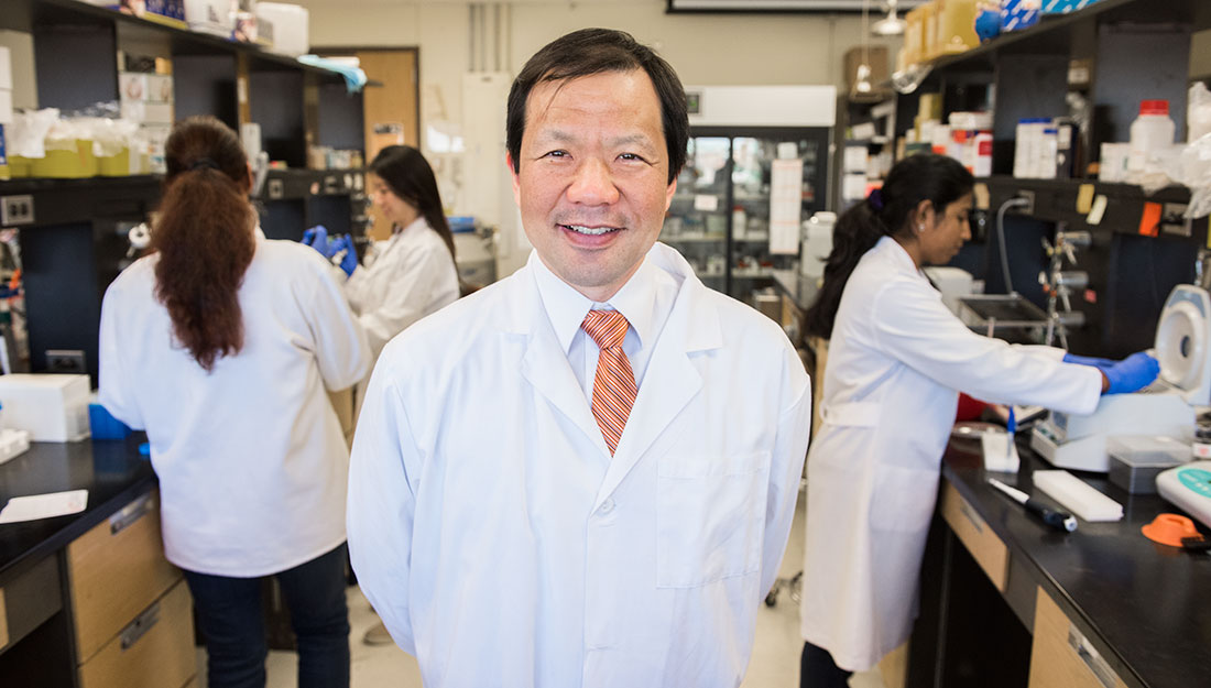 mechanism causes cancer spread
