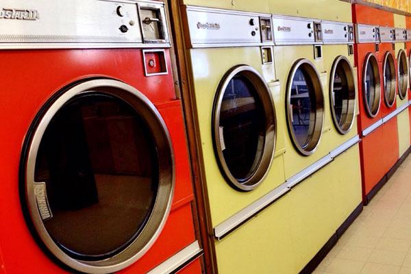 health habits - laundry