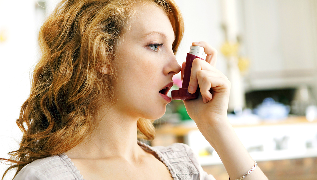inhalable ibuprofen