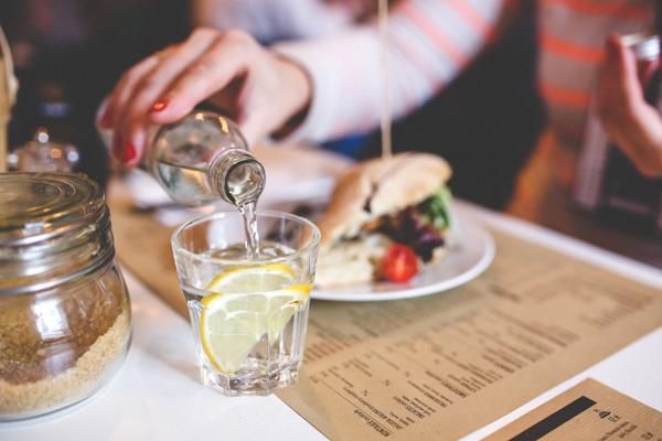 Lemon juice can improve cholesterol