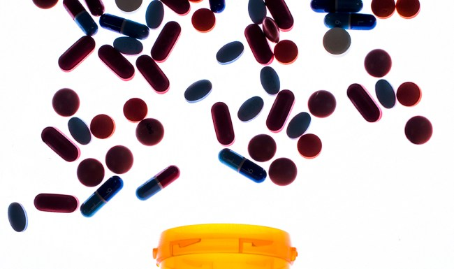 Antibiotic stewardship to preserve our miracle drugs