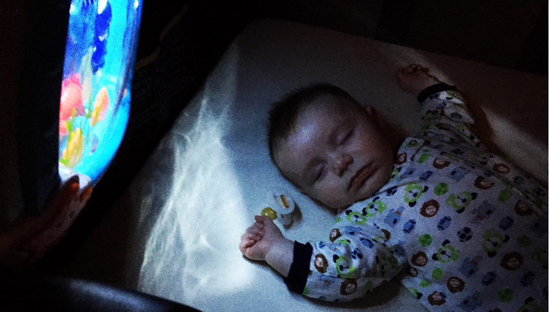 Recorded lullabies help premature infants gain weight