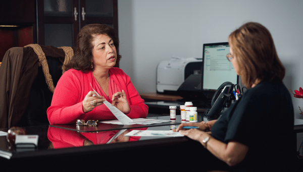 Healthy South Texas helps uninsured with medication assistance