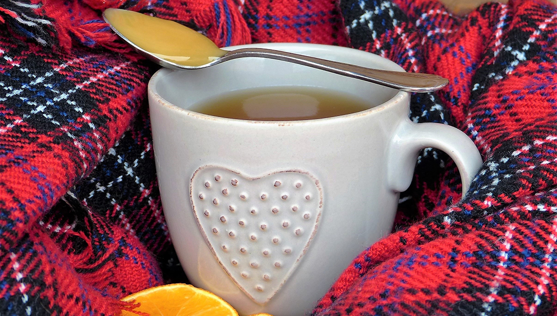 Stop a common cold before it shuts you down