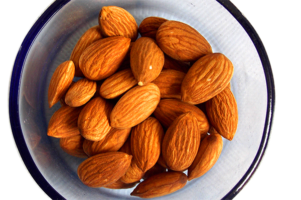 Nuts can be good for your heart, but not if you're allergic