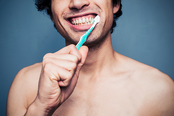 Electric toothbrushes have the edge