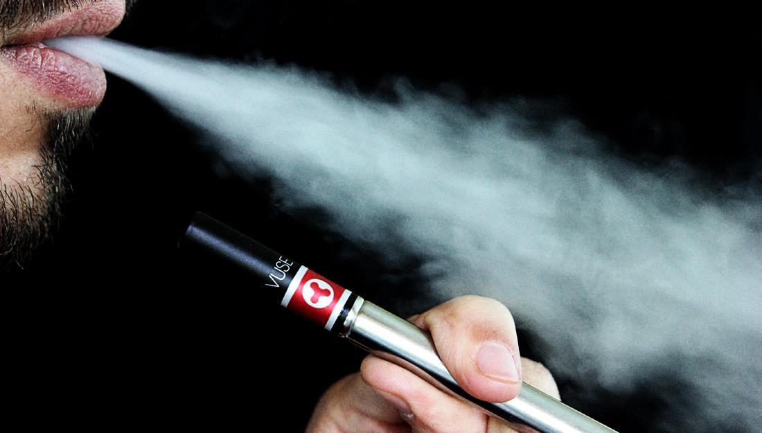 Use of e-cigarettes has tripled among US teens