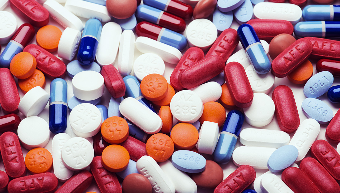 Taking too many medications at once can be counterproductive and even dangerous  Vital Record