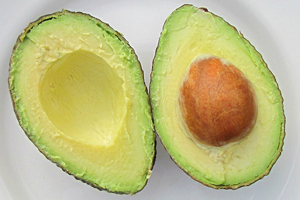 Avocado lovers rejoice! These fruits are very low sugar.