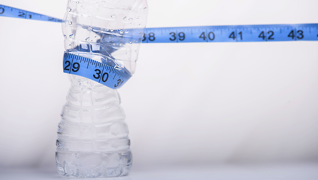 Know what your water weight means for your health