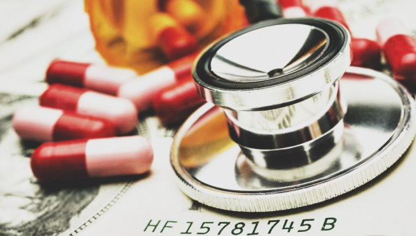 Many prescription medications are very expensive, but price controls could stifle the creation of new ones